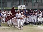 2017年砂町リーグ・教育リーグ開会式